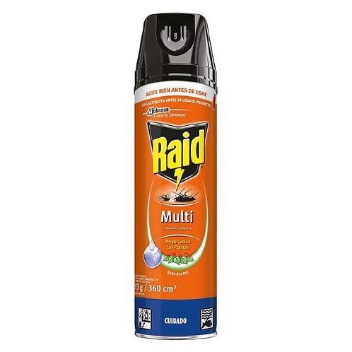 Raid jh/multi x 360