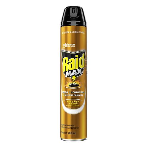 Raid max x 400