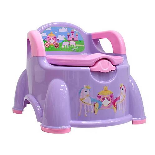 Bacin zilly potty 8916