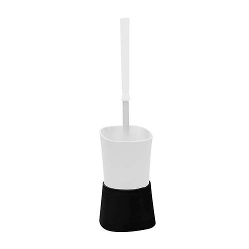 Cepillo sanitario square negro