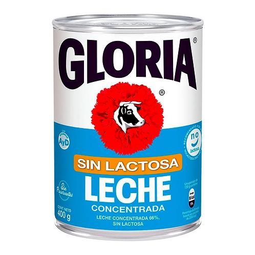 Gloria sin lactosa 400gr