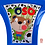 Thumbnail: Silla Basa Kids con Diseño