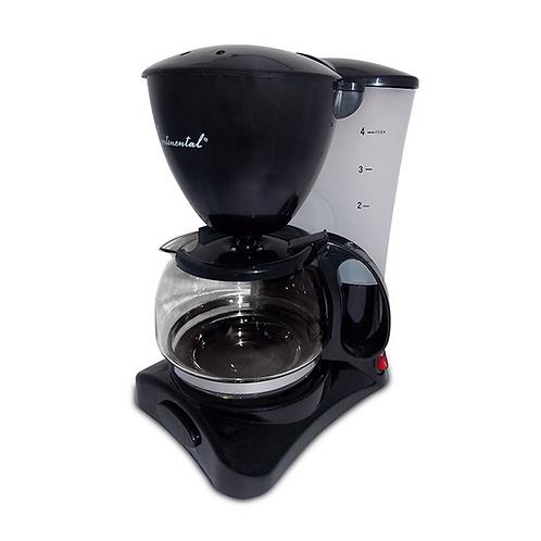 Cafetera 4t Negro CE-CM819PE