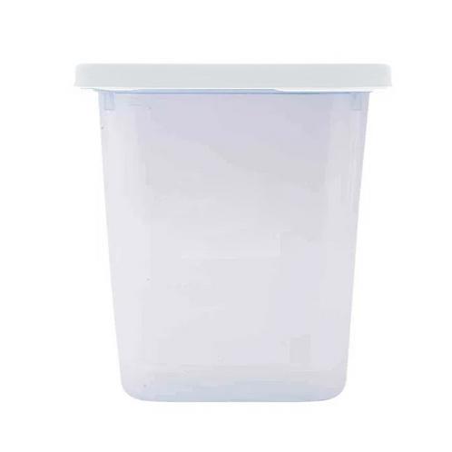 Hermético plástico