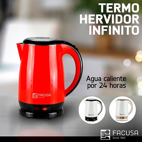 Hervidor (OG-3219A) infinito 1.80 lt
