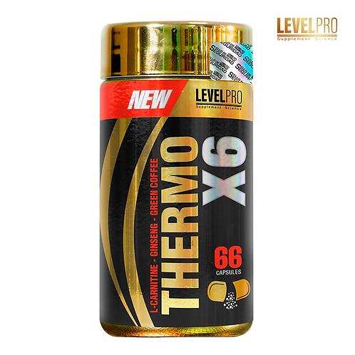 Capsula Thermo X6