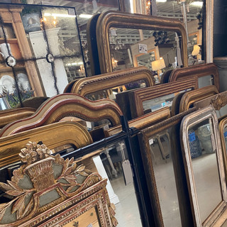 We have hundreds of mirrors in stock!