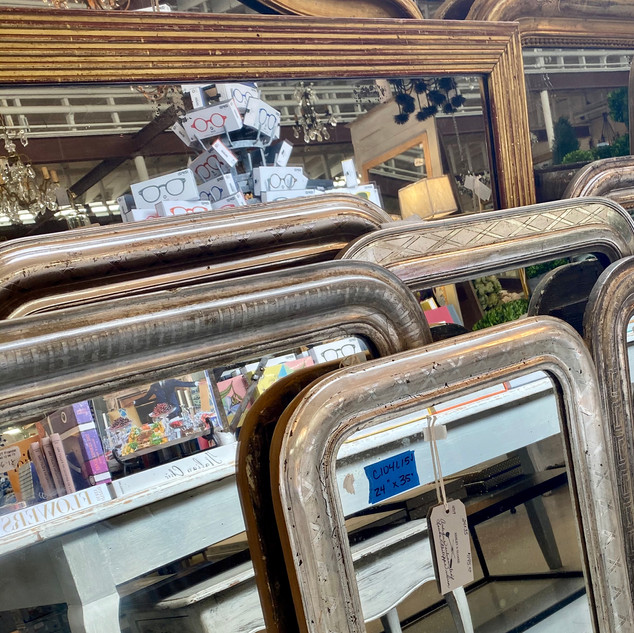 Let us know what you are looking for!  We have hundreds of mirrors!