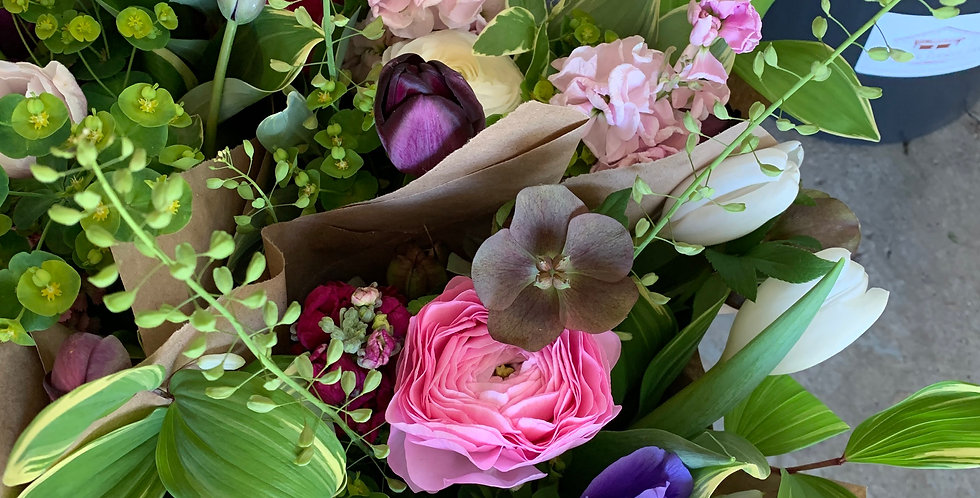 The Westwind Bouquet Subscription