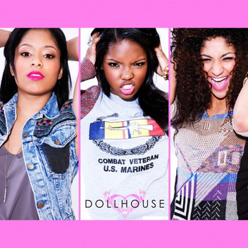 New Girl Group Dollhouse has signed with Universal!