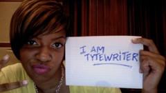 Trixx Busy at work with Grammy Nominated/EMI songwriter Tytewriter