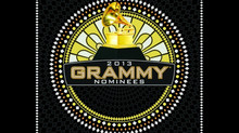 GRAMMY TIME!