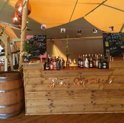 Hadsham Farm Bar