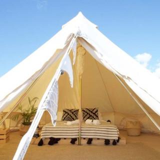 Hadsham Bell Tent