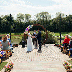 Sarah & Chris  Hadhsam Farm Wedding - Charlie Flounders  Photography-4.jpg