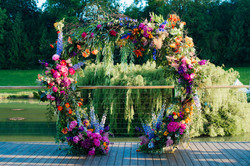 Sabrinah & Dom Hadsham Farm Wedding_ Charlie Flounders-54