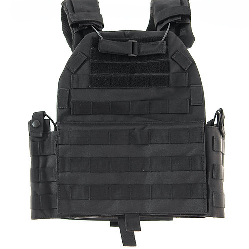 Tactical Quick Release Plate Carrier