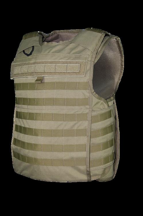 ABS Close Protection Vest- Level IIIA