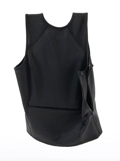 Concealable Level IIIA T-Shirt Vest