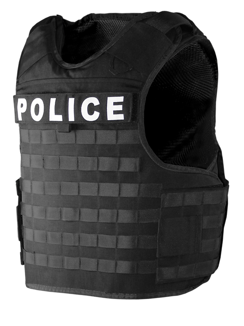 ABS Intervention Plate Carrier