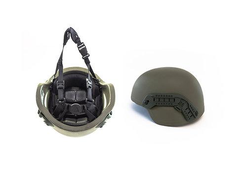 Level III Rifle Helmet - 4.8 lb