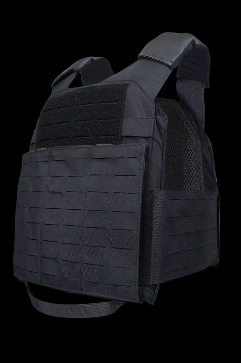 ABS Plate Carrier