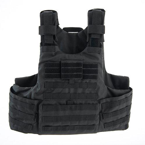 Quick Release Tactical Vest- Level IIIA