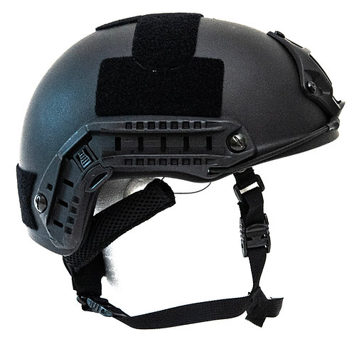American Blast Systems Advanced Retention Helmet