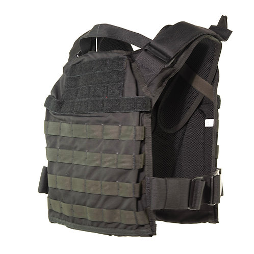 ABS Basic Plate Carrier