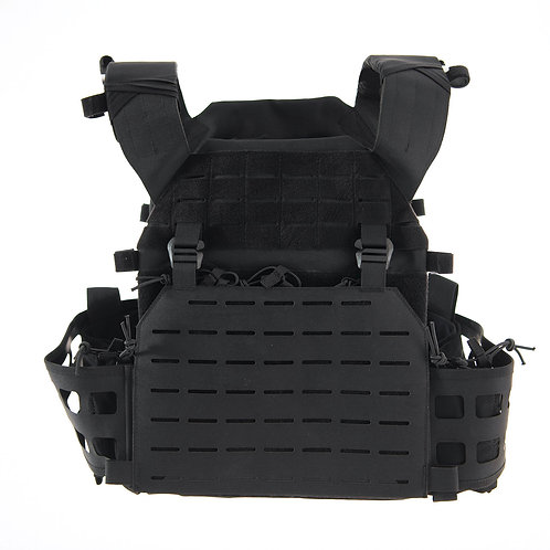 Laser Cut Plate Carrier