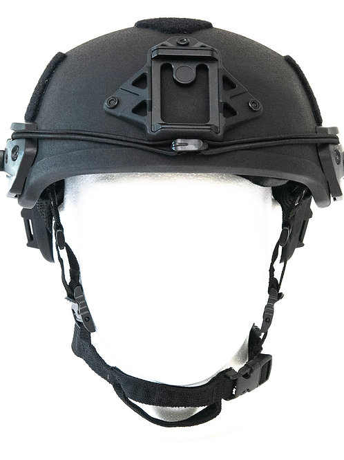 American Blast Systems Advanced Rails and Retention Helmet