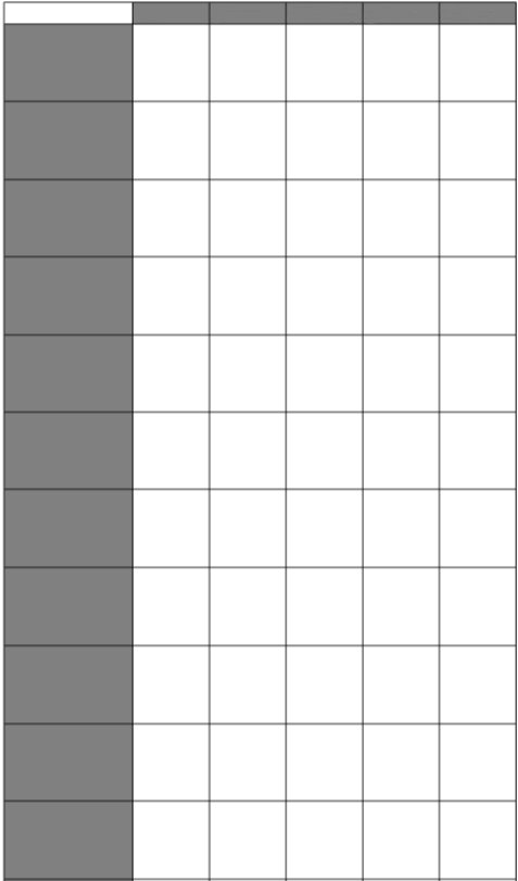 calendario por clases laaaargo2222222222
