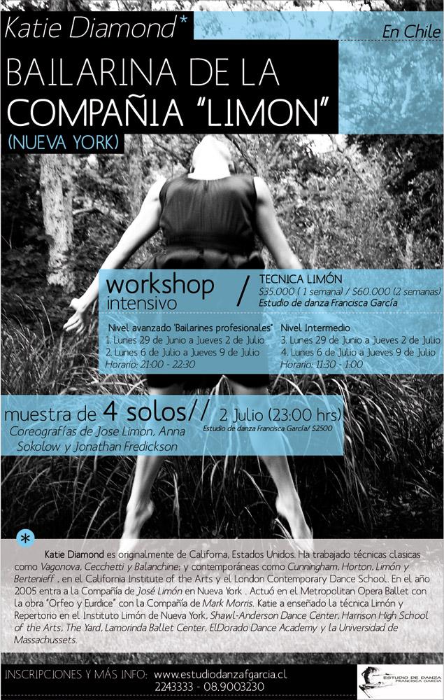 Workshop-K,Diamond