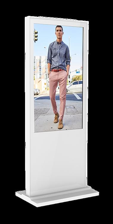 32 inch Standing Digital Kiosk