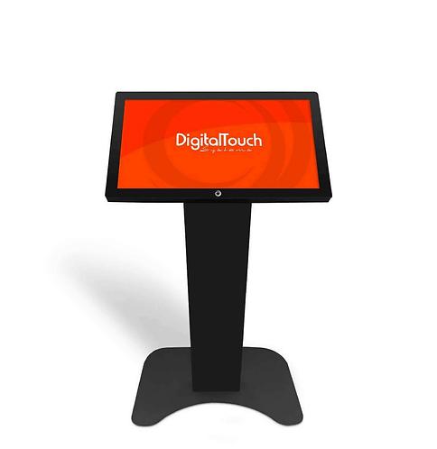 "24"" Touch Screen Kiosk"