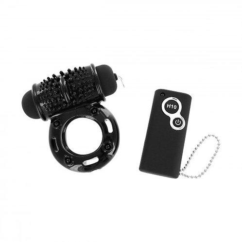 HerO Remote Control Vibrating Cock Ring