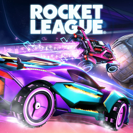 Rocket League is a Banger