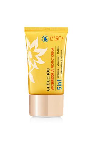 CHOUCHOU WATERPROOF UV PROTECT CREAM