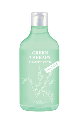 GRREN THERAPY MICELLA CLEANSING WATER