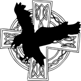 Raven Crest Seal