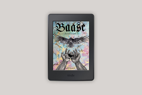 Baase: The Bird of Death (ebook)