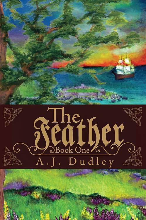 The Feather 2nd Edition (Set of 24) Paperback