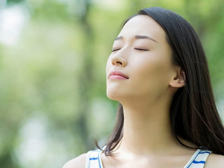 Breathing: Are you doing it right?