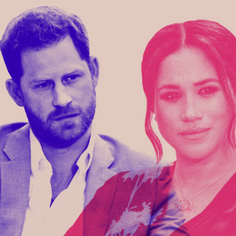 9 takeaways from the Harry and Meghan interview on representation and reclaiming your narrative