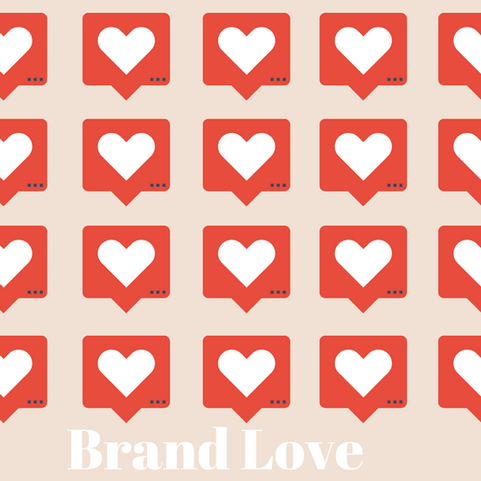 Building Brand Love