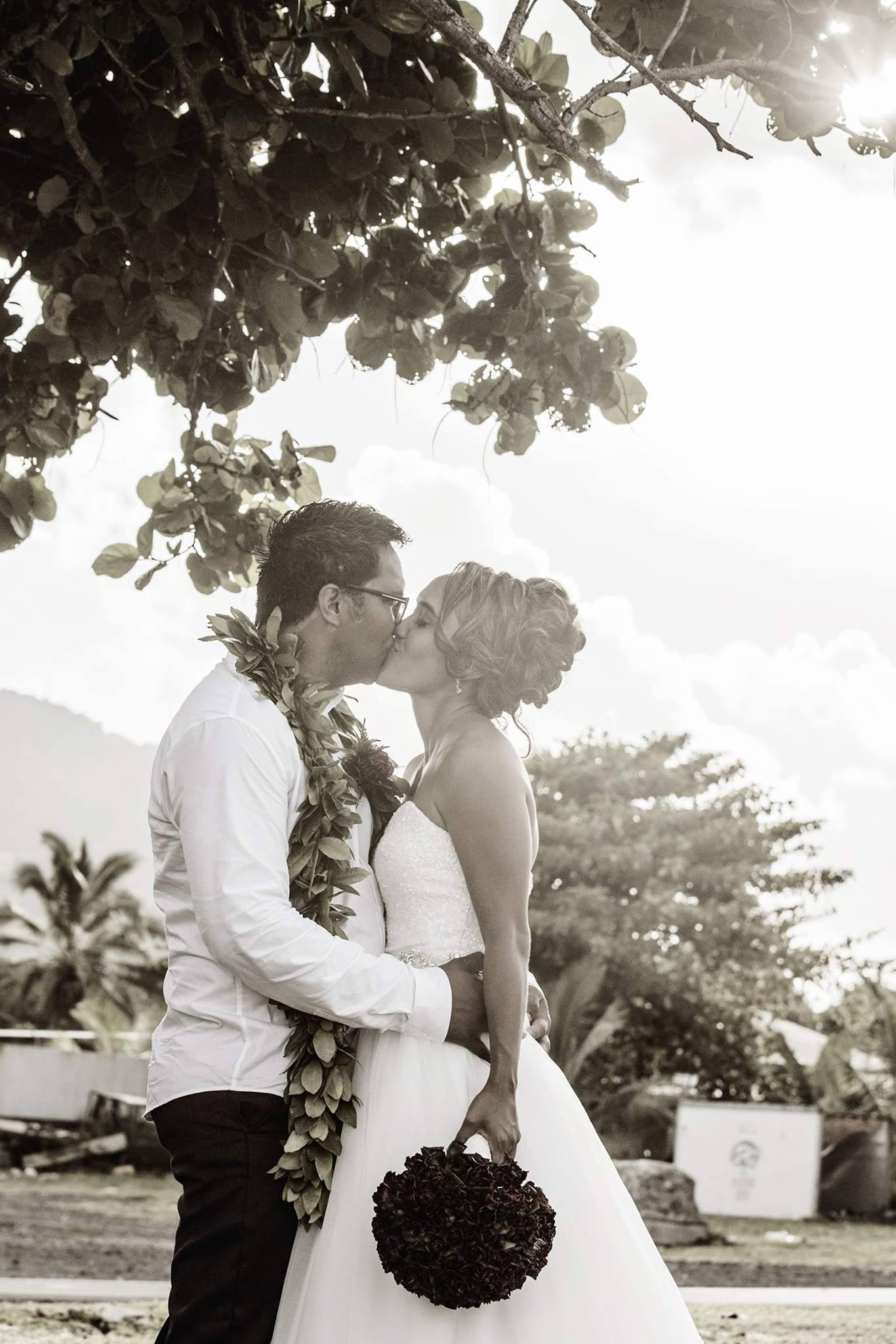 Weddings Rarotonga
