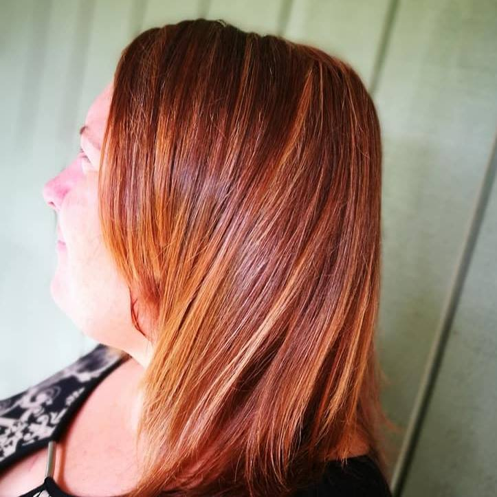 Style Cut Colour