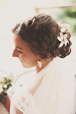 Rarotonga Bride