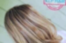 Rarotonga Hairdresser - VIP Hair Studio