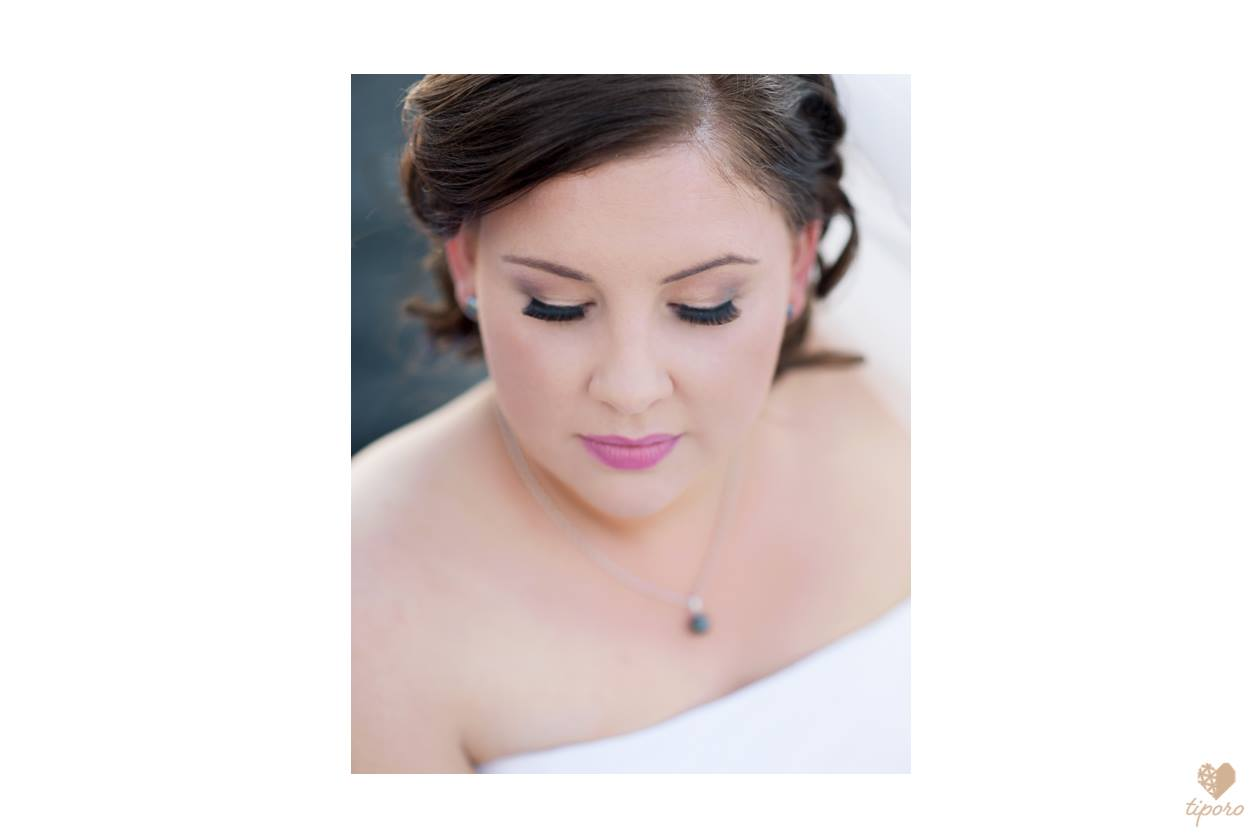 Bride Hair Make up